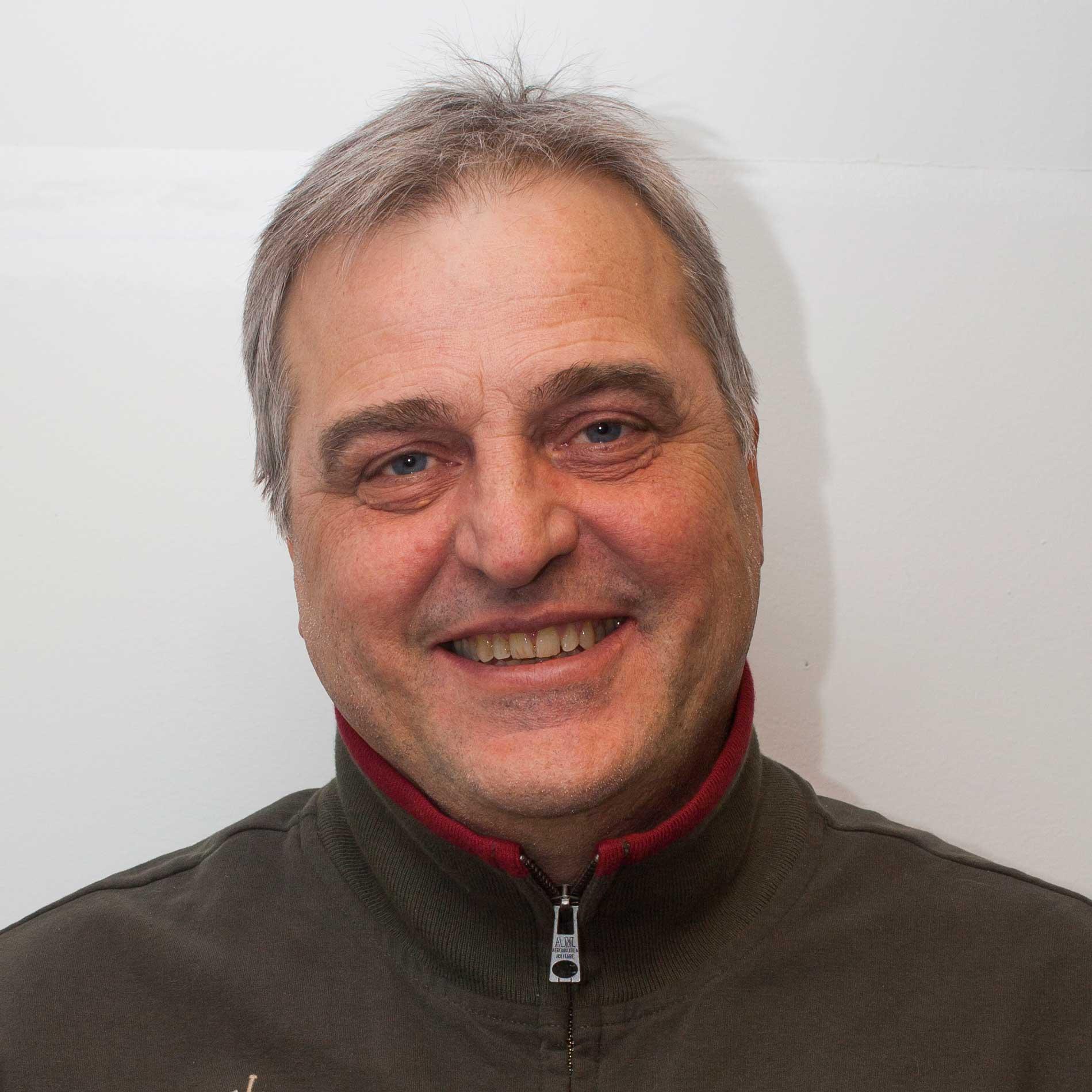 Roger Kronholm