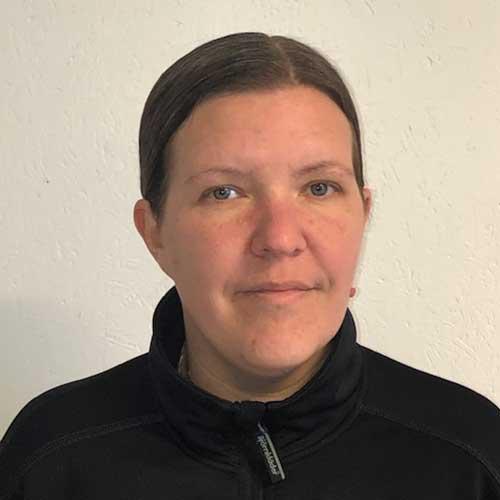 Ida T Nilsson