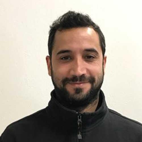 Mahmoud Arbo