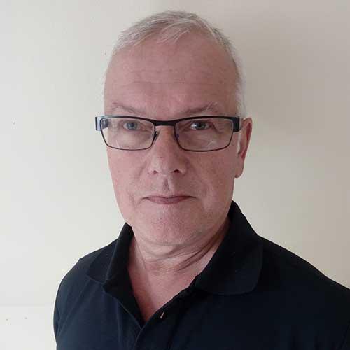 Tord Svensson